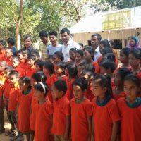 scholen Tripura